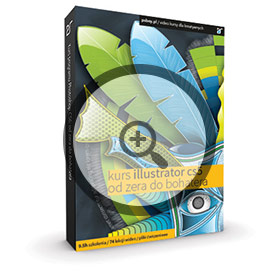 Kurs Illustrator CS5: Od zera do bohatera