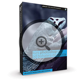 Kurs Photoshop CS5: Od bohatera do mistrza