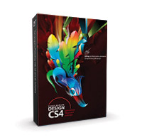 Pakiet Design CS4